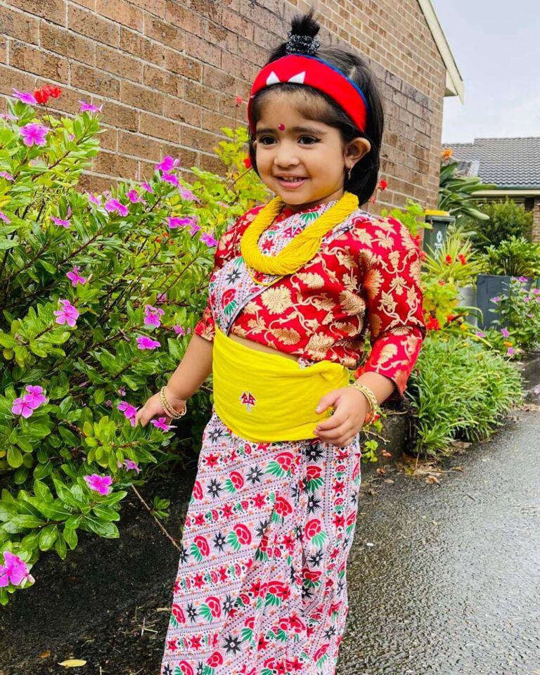 Aanya Rimal17
